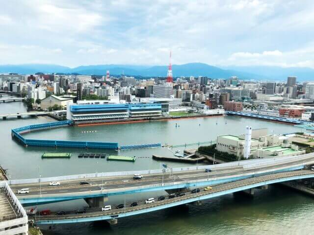 リプレイ 福岡