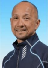 西田 靖選手