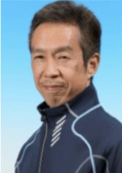 今村 暢孝選手