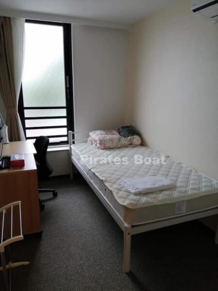 大村宿舎個室